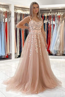 2021 Prom Dress Long, Formal Dress, Evening Dress, Pageant Dance Dresses, School Party Gown, PC0755