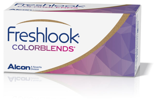 Fresh Look Color Blend 2 Pack