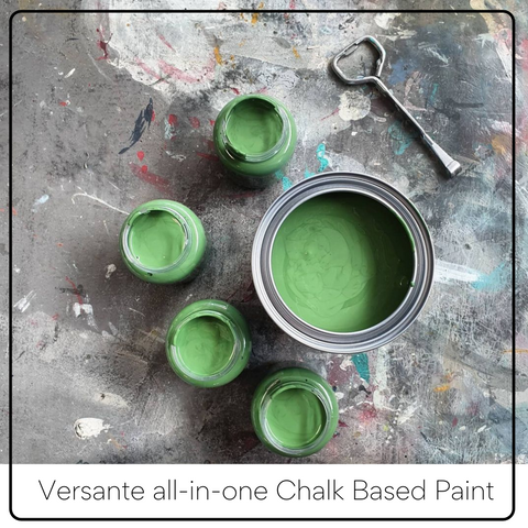 Autentico Versante All-In-One Chalk Based Paint