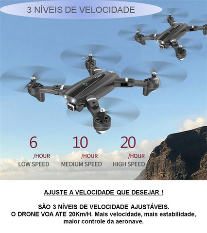 Drone s167 gps