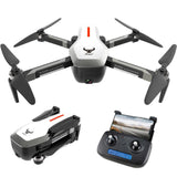 Drone com camera 4k sg906 ultra HD GPS 500 metros 25 Minutos Wifi 5G
