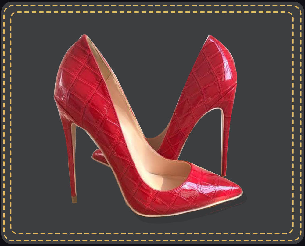 Ladies High Heels
