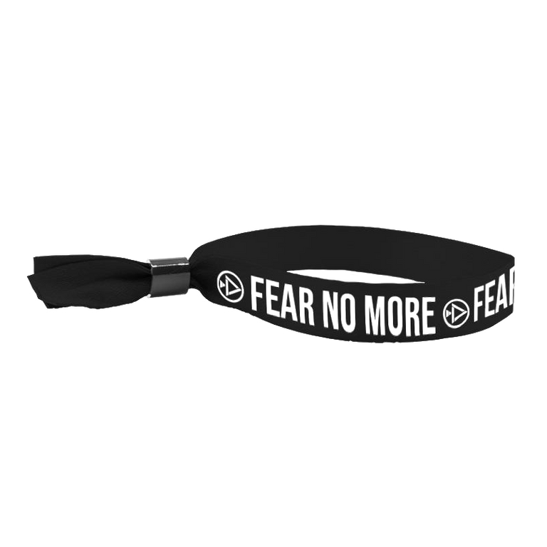 Fear No More Bracelet