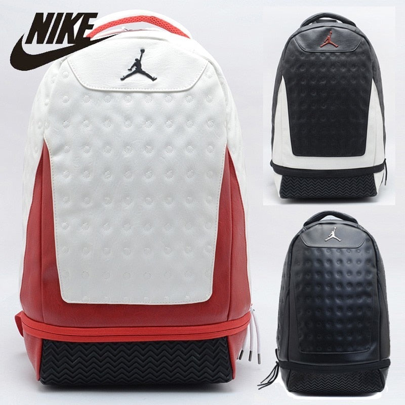 100% Authentic Nike Air Jordan HK Large Capacity BackPack