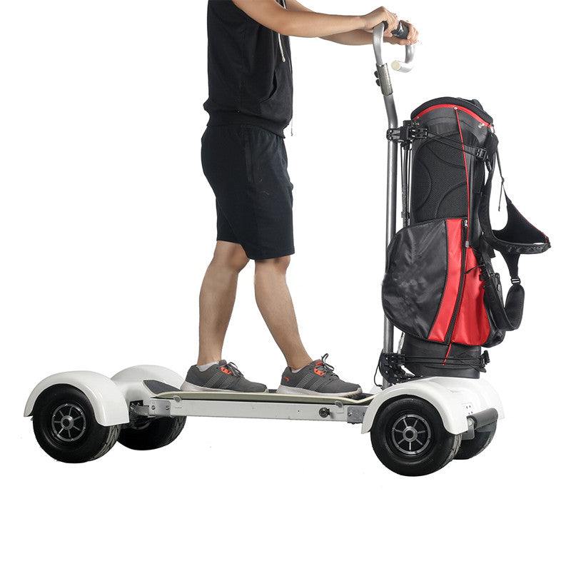 Mini Golf Cart - 1000W Electric Scooter for Sport