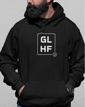 Good Luck Have Fun Unisex Hoodie