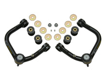Load image into Gallery viewer, ICON 2005+ Toyota Tacoma Tubular Upper Control Arm Delta Joint Kit