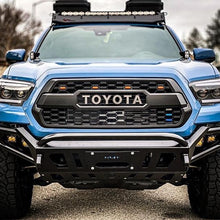 Load image into Gallery viewer, 3rd gen tacoma bumper
