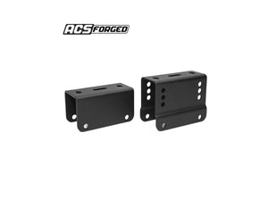 LOAD BAR RISER KIT  for ACS FORGED