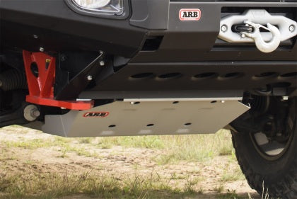 ARB Under Vehicle Protection Tacoma 05+