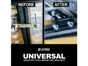 ROOF TOP TENT BRACKETS