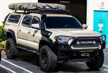 Load image into Gallery viewer, DOBINSONS 4X4 SNORKEL KIT FOR TOYOTA TACOMA 2016+ 3.5L V6(SN59-3463)
