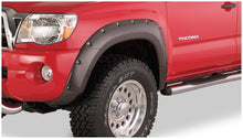 Load image into Gallery viewer, Bushwacker 05-11 Toyota Tacoma Pocket Style Flares 2pc - Black