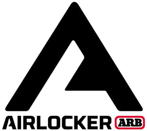 ARB Airlocker 10 Bolt 30Spl Toyota 8In 50mm Brng S/N.