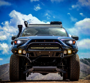 5th Gen 4runner hybrid bumper