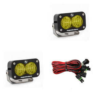 Baja Designs S2 Pro LED Light - Pair
