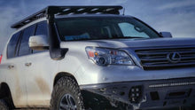 Load image into Gallery viewer, Lexus gx460 Snorkel