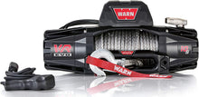 Load image into Gallery viewer, Warn VR EVO 10-S Standard Duty Winch 103253