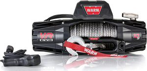 Warn VR EVO 10-S Standard Duty Winch 103253