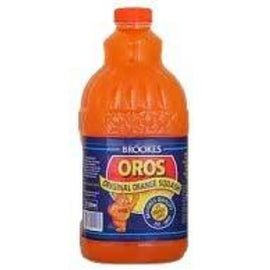 Brookes Oros Orange - 2l