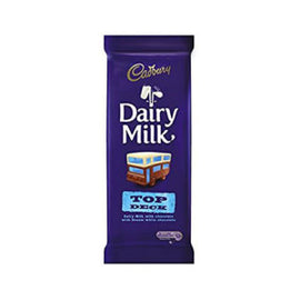 Cadbury Dairy Milk Top Deck 180g
