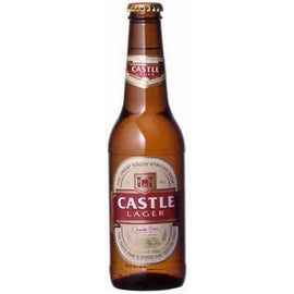 Castle Lager (Bottle) - 6 Pack