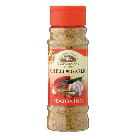 Ina Paarman Chilli and Garlic Seasoning
