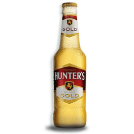 Hunter's Gold (bottle) - 6 Pack