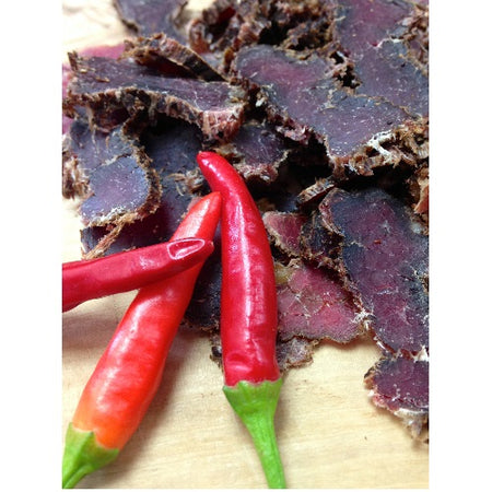 ProSnack Chilli Beef - 100g