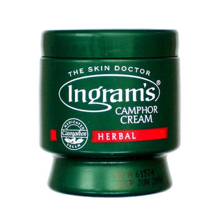 Ingrams-Herbal