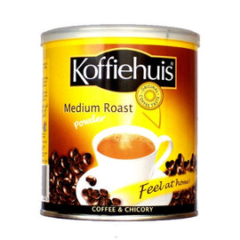 Koffiehuis Medium Roast Powder 250g