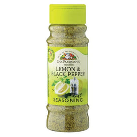 Ina Paarman Lemon & Black Pepper