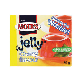 Moirs Jelly - Cherry