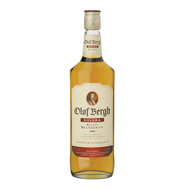 Olof Bergh Brandy 750ml