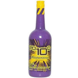 PO10C Energy Shooter 700ml