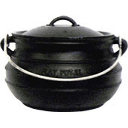 Best Duty Platpotjie size 2
