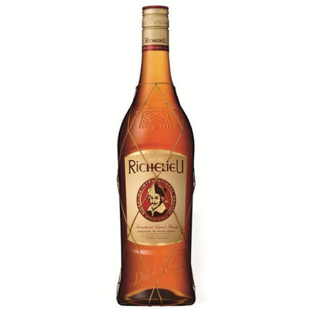 Richelieu Export Liqueur Brandy