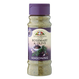 Ina Paarman Rosemary and Olive Seasoning