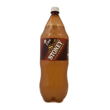 Stoney Ginger Beer 2ltr