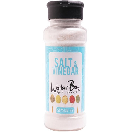 Walker Bay Salt & Vinegar