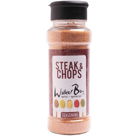 Walker Bay Steak & Chops Seasoning