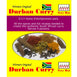 Werners Durban Curry - Very Hot
