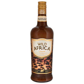 Wild Africa Cream Liqueur 700ml