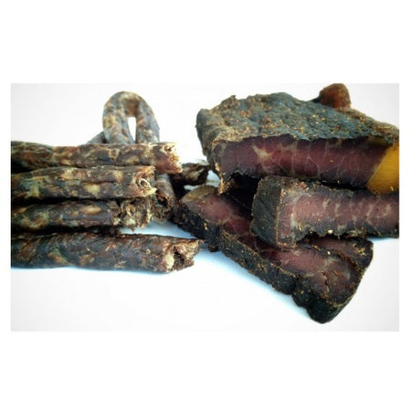Best Biltong Biltong and Drywors Combo 1kg