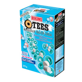 Bokomo Bubblegum Otees 375g Cereal