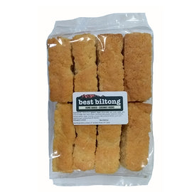 Homemade Coconut Rusks - 500g