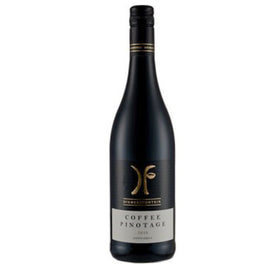 coffee pinotage