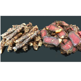 Best Biltong Biltong and Drywors Combo 500g