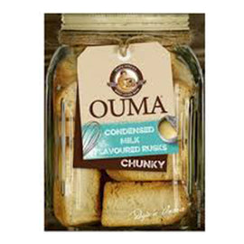 Ouma Condensed Milk Rusks 500g