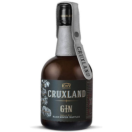 KWV Cruxland Gin Black Winter Truffles 700ml